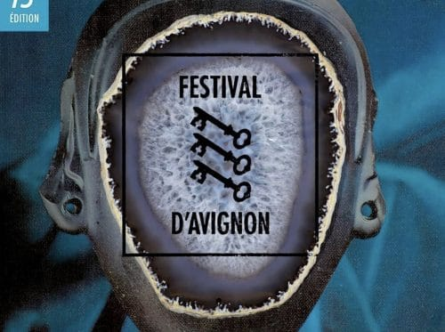 Festival Avignon 2021