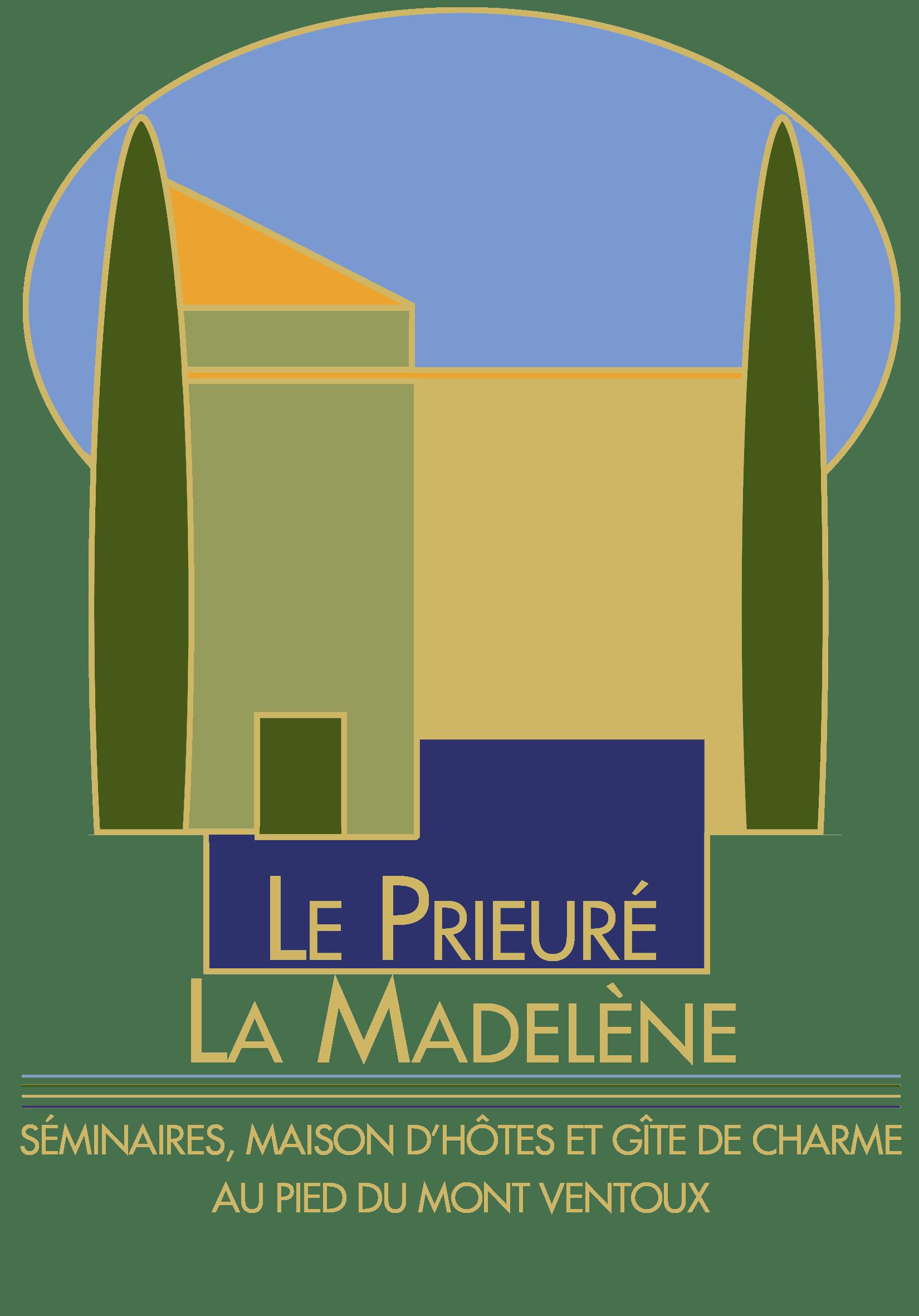 Le Prieuré La Madelène